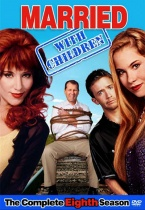 Married... With Children saison 8